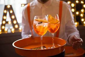 Top 5 Places To Enjoy An Aperol Spritz In London About