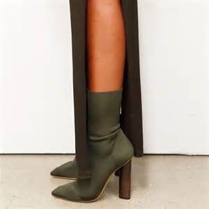 womens yeezy boots the yeezy season 2 39 s collection is here the source