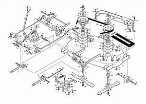 Westwood Garden Tractor Wiring Diagram