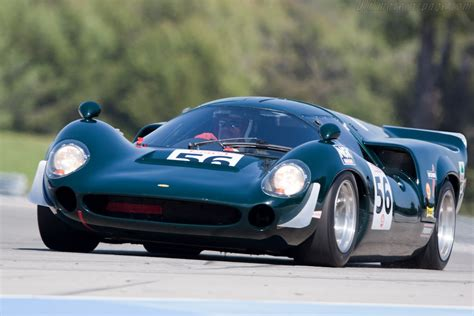 Lola T70 Mk3 Coupe - Chassis: SL73/113 - Driver: Marc ...