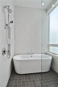 Perfect, Small, Bathtubs, With, Shower, Inspirations, U2013, Homesfeed