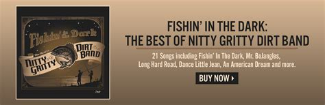 nitty gritty dirt band official website