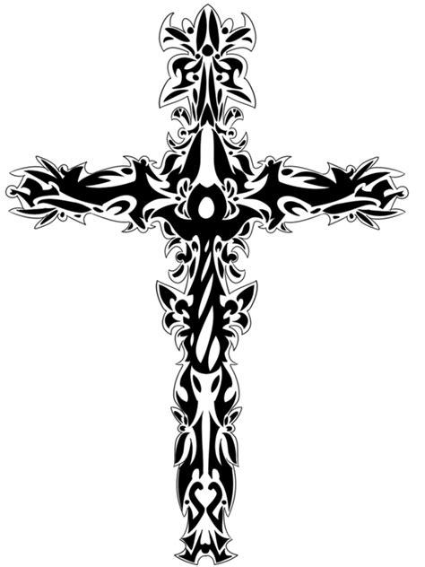 Top 23 Cross Tattoo Design – WeNeedFun