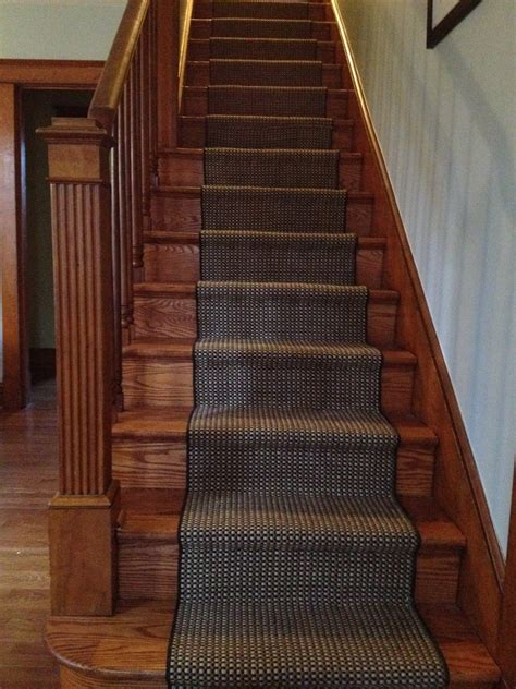 Tips Customize  Stair Runners  Protects  Stairs