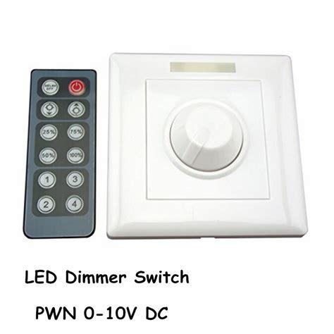 light bulbs for dimmer switches led dimmer infrared 12 key triac dimmer 110v 220v knob