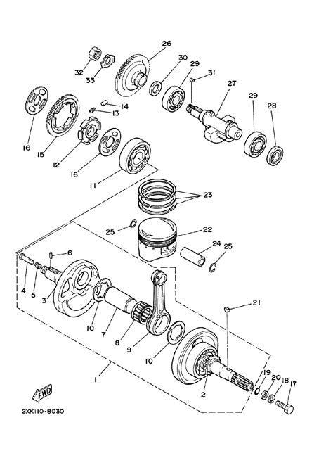 350 engine parts diagram ignition wiring diagram 1980 165
