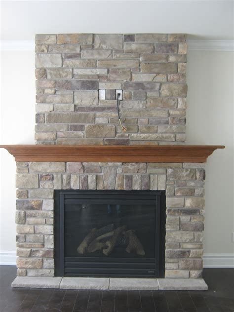 country fireplace custom fireplace with country ledge stone rick minnings cultured stone work