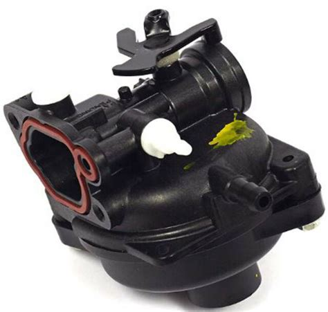 p briggs stratton vertical engine  cc ohv