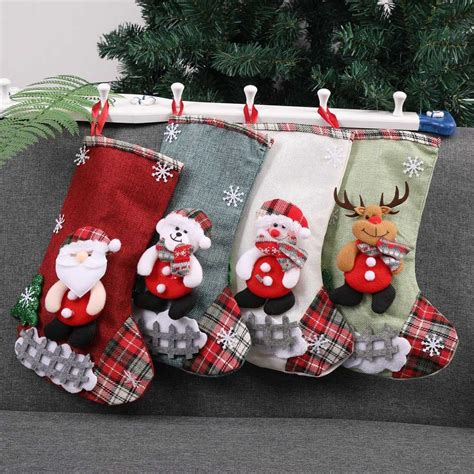 Our candy filled christmas stocking is perfect for a gift exchange, christmas parties , office exchange or just to give to your family and friends. Candy Filled Christmas Stockings Wholesale - Chocolate Lentil Filled Canes 2oz One Blaircandy ...