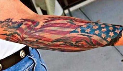badass patriotic tattoos klykercom