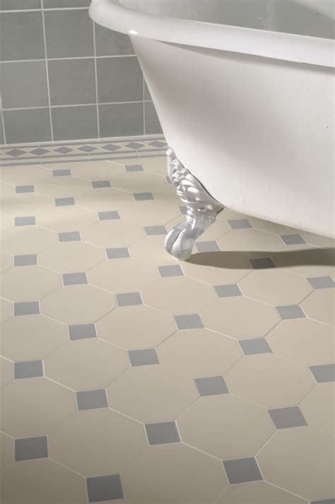17 Best images about White Tiles on Pinterest   Blue floor