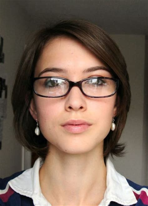 Glasses Up The Sex Appeal Of These Bespectacled Beauties Pics Gif Picture