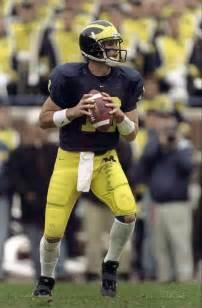 Tom Brady at Michigan