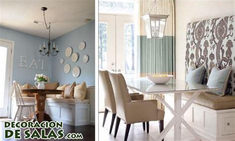mesas  comedores pequenos decoracion de salas