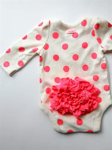 diy baby onesie craft ideas diy