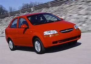 Chevrolet Aveo 1 2 Ls Bi