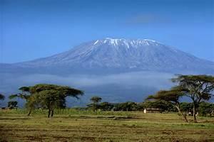 Seven Natural Wonders Declares Tanzania U0026 39 S Seven