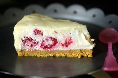 livre de cuisine thermomix cheesecake sans cuisson au chocolat blanc et aux framboises chez requia cuisine et