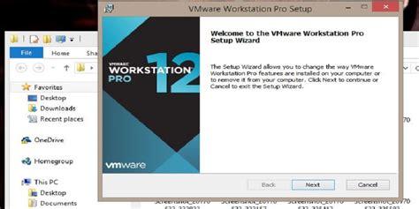 how to install microsoft windows 10 vmware tutorial matc information technology programs