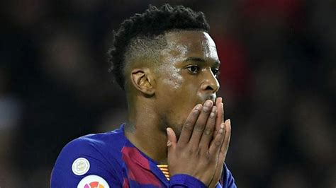 Barcelona To Sell Semedo, Hope To Bring in 2 Defenders ...