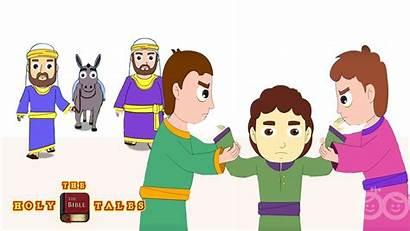 Joseph Bible Jacob Children Animated Holy Stories
