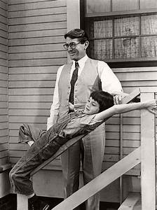 Vintage  Behind The Scenes From To Kill A Mockingbird