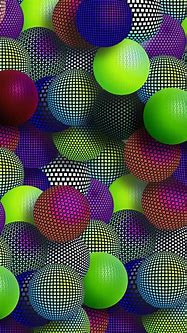 3D Abstract wallpaper by bororulz - ae - Free on ZEDGE™
