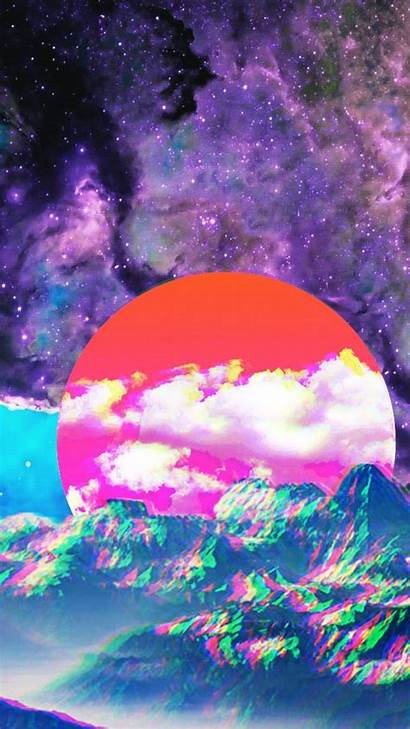 Aesthetic Wallpapers Vaporwave Cool Computer Trippy Backgrounds