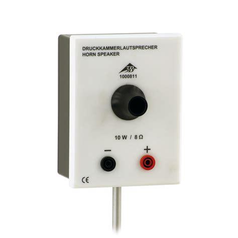 chambre de compression haut parleur à chambre de compression 1000811 u8432680