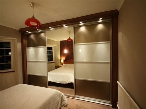 fitted sliding wardrobes uk  notable storage solution