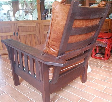 stickley morris chair ebay 1000 images about american craftsman style on