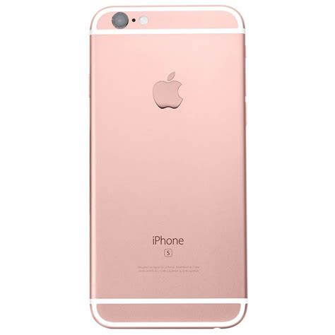rosegold iphone apple iphone 6s 128gb gold