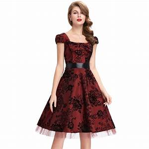 Wedding party dresses for women dress vestidos pin up for Wedding party dresses for women