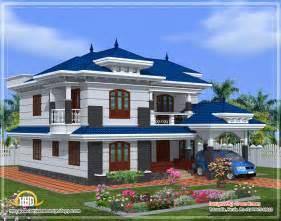 home design brand beautiful kerala home design 2222 sq ft kerala home design and floor plans