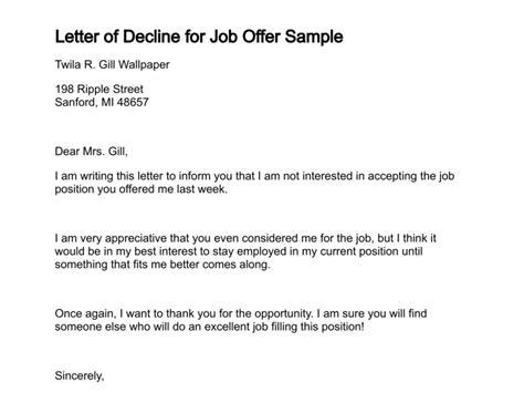 regretfully decline invitation sample