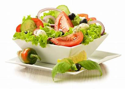 Salad Vegetable Bowl Greek Salade Cheese Salat