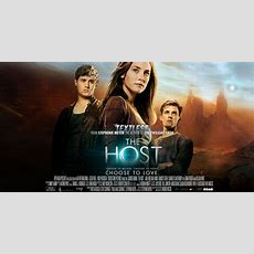 Movie Review The Host (2013) Nerdspan