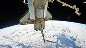 Shuttle Discovery's last docking at the ISS — RT News