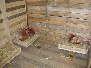 Cabane Pour Poule : plan pour construire une balancoire en bois maison ~ Premium-room.com Idées de Décoration