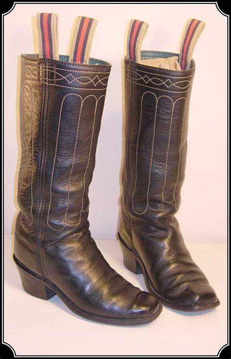 Custom Made Jr Reyes Cowboy Boots