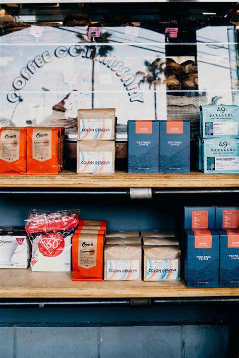 Последние твиты от coffee commissary (@commissaryla). Coffee Commissary   Gallery