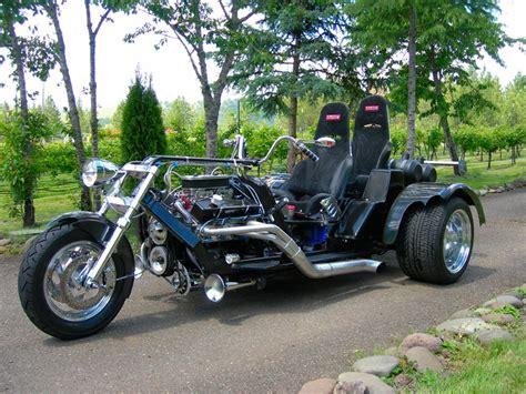 detail for custom trike shop specializing in custom v8 trikes custom 3 wheelers