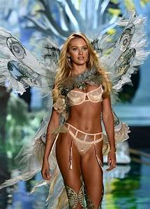 39 photos du chaud Victoria's Secret Fashion Show 2014 ...