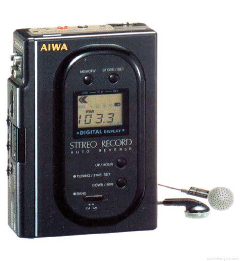 aiwa radio cassette recorder aiwa hs j150 manual portable radio cassette recorder