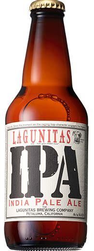 beers lagunitas