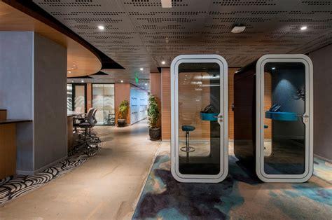 Microsoft Offices – Mumbai