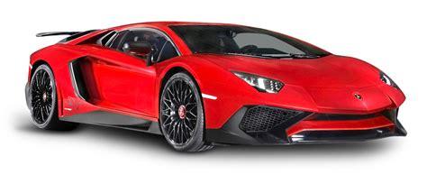 Red Lamborghini Aventador Luxury Car Png Image Pngpix