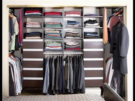 time lapse of california closets makeover