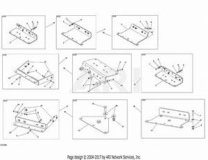 Dr Power Premier Llv Parts Diagram For Hitch Plates  Premier  U0026 Commerical