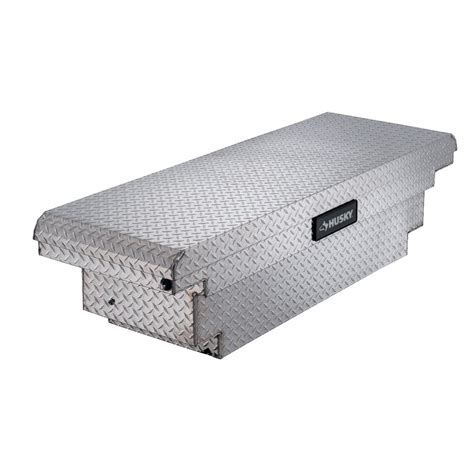 husky         aluminum compact